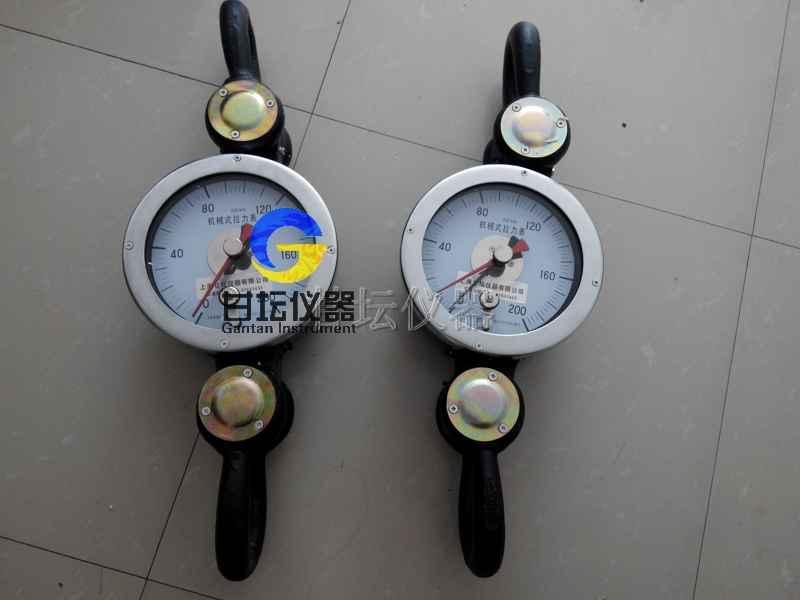 15吨拉力计_150kn表盘式拉力计,15T拉力检测计