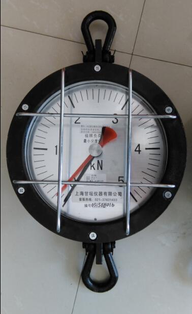 厂家直销30吨/300KN拉力测力计.上海
