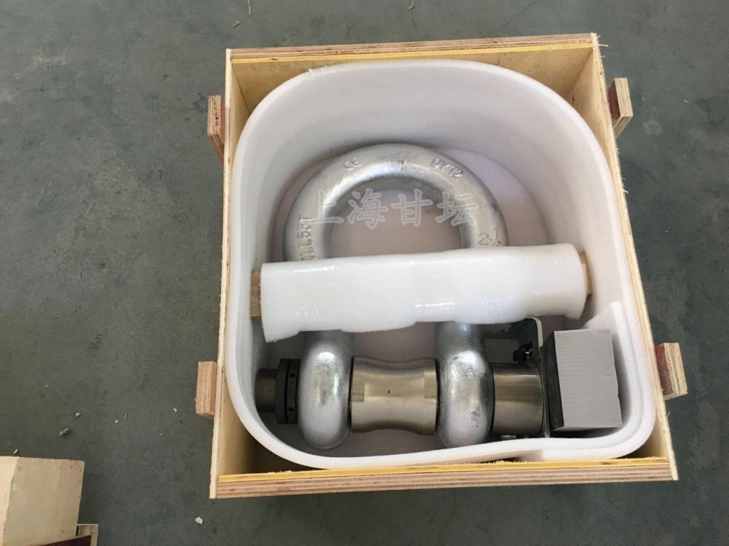高强度卸扣测力仪器